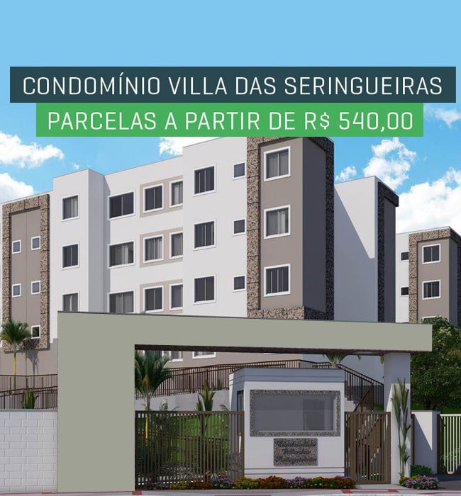 Seringueiras